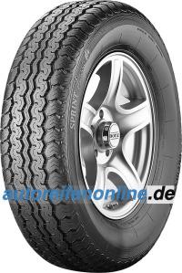 Sprint Classic Vredestein tyres