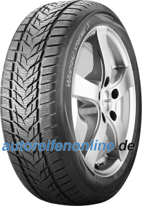 Tyres Wintrac Xtreme S EAN: 8714692297809