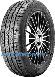 Preiswert Quatrac 5 235/55 R17 Autoreifen - EAN: 8714692319174