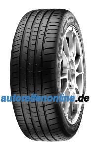 Vredestein 225/45 ZR17 car tyres Ultrac Satin Hardwel EAN: 8714692330889