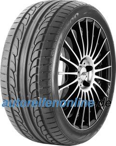 Nexen 245/40 ZR18 car tyres N 6000 EAN: 8807622011405