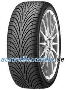 Tyres 245/40 R20 for BMW Nexen N 3000 10167NXK