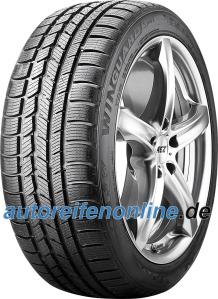 Günstige PKW 215/40 R17 Reifen kaufen - EAN: 8807622024108