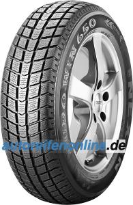 Eurowin 650 10521NXK FIAT PANDA Gomme invernali