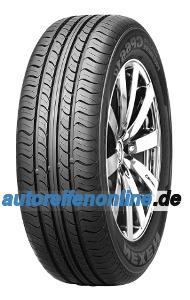 Tyres 195/65 R15 for TOYOTA Nexen CP661a 10636NXK