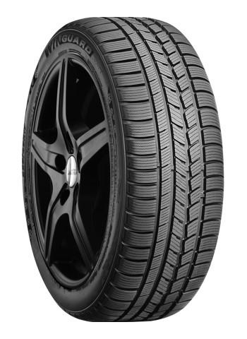 Reifen 225/55 R16 für MERCEDES-BENZ Nexen WINGSP 11066