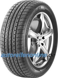 Nexen 225/60 R17 car tyres CP641 EAN: 8807622110009