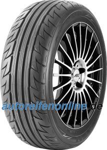 Nexen N 9000 11452NXK car tyres