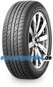 CP671 11462NXK LEXUS RX All season tyres