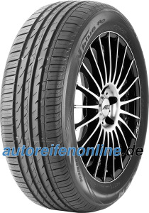 Nexen N blue HD 11613NXK car tyres