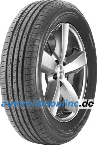 N blue Eco Nexen EAN:8807622168109 Car tyres
