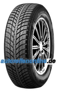 Cumpără N blue 4 Season Nexen anvelope pentru toate anotimpurile ieftine - EAN: 8807622186264