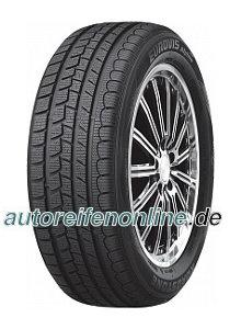 Eurovis Alpine WH1 Roadstone car tyres EAN: 8807622186554