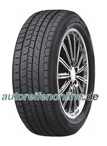 Eurovis Alpine WH1 15379RSC SMART FORTWO Winter tyres