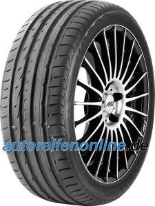 Reifen 195/55 R16 für MERCEDES-BENZ Nexen N 8000 11971NXK