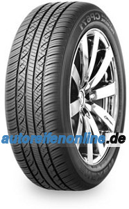 CP671 Nexen гуми