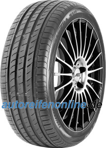 Preiswert PKW 215/35 R18 Autoreifen - EAN: 8807622234804