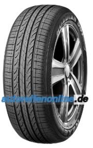 Roadian 581 12510NXK PORSCHE MACAN All season tyres