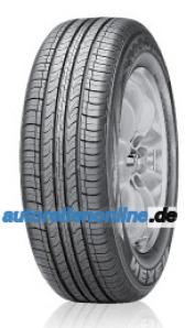 Nexen 205/60 R16 banden CP 672 EAN: 8807622251207