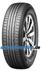 Reifen 205/60 R16 für MERCEDES-BENZ Nexen N blue HDH 12708NXK