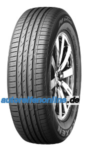 Buy cheap N Blue Premium 165/65 R15 tyres - EAN: 8807622288005