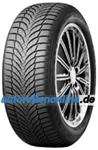 Купете евтино 185/60 R14 гуми за леки автомобили - EAN: 8807622458101