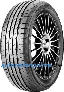 Tyres 195/65 R15 for MAZDA Nexen N blue HD Plus 15179NXUA