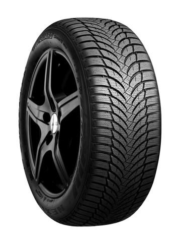 SNOWGWH2XL 14984 NISSAN NV200 Winter tyres