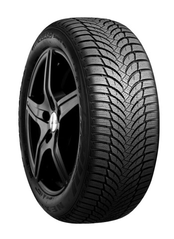SNOWGWH2 Nexen tyres