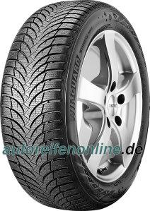 Zimní pneu ALFA ROMEO Nexen Winguard SnowG WH2 EAN: 8807622569609