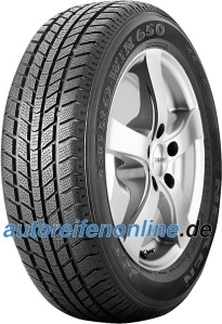 Eurowin 17011NXK SMART FORFOUR Winter tyres