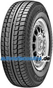 W602 Aurora neumáticos