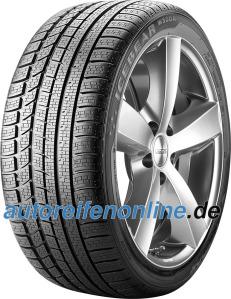 Icebear W300A Hankook tyres