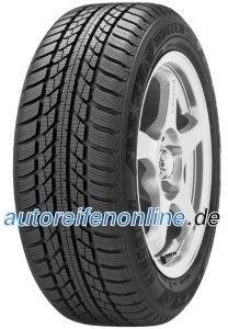 Winter Radial SW40 Kingstar car tyres EAN: 8808563275628