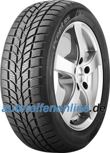 Tyres 175/55 R15 for SMART Hankook Winter i*cept RS (W4 1010172