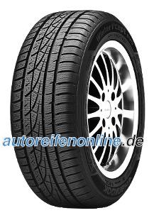 i*cept evo (W310) Hankook tyres