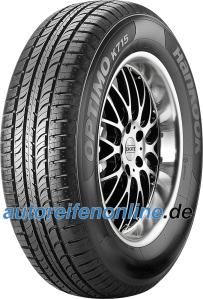 Køb billige Optimo K715 165/70 R13 dæk - EAN: 8808563312897