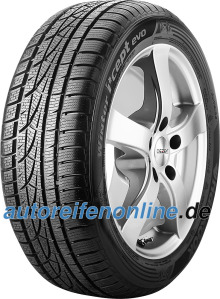Tyres 225/55 R17 for CHEVROLET Hankook Winter i*cept Evo (W 1012584
