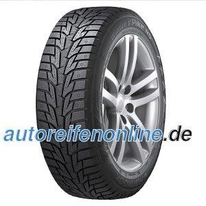 Hankook 215/45 R17 Autoreifen Winter i*Pike RS W41 EAN: 8808563342900