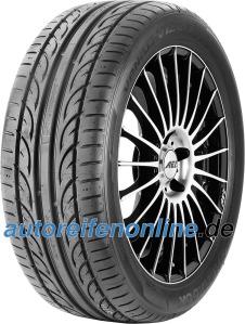 19 tommer dæk K120XL fra Hankook MPN: 1015283