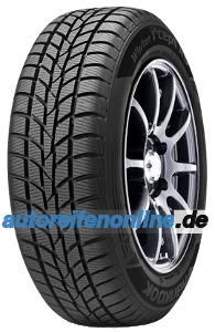 i*cept RS (W442) Hankook pneus