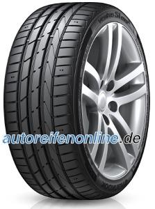 Hankook 225/45 R18 car tyres Ventus S1 Evo 2 K117 EAN: 8808563390482