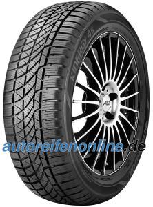 Kinergy 4S H740 1021720 SKODA OCTAVIA Celoroční pneu