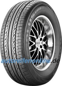 Summer tyres Solus KH15 Kumho