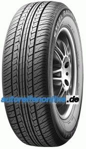 KR11 Marshal tyres