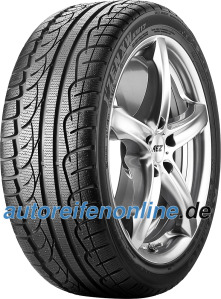 KW17 2106763 SMART FORTWO Winter tyres