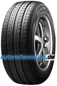 Ecsta XT KU37 Kumho EAN:8808956071776 Car tyres