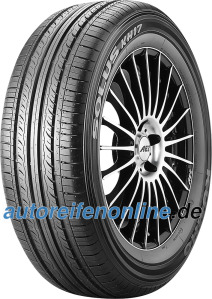 Kumho Solus KH17 2106643 car tyres
