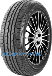 Kumho Ecsta HM KH31 2107833 car tyres
