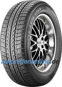 Solus Vier KH21 2123353 SEAT AROSA Allwetterreifen